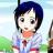 Love Hina Sim Game